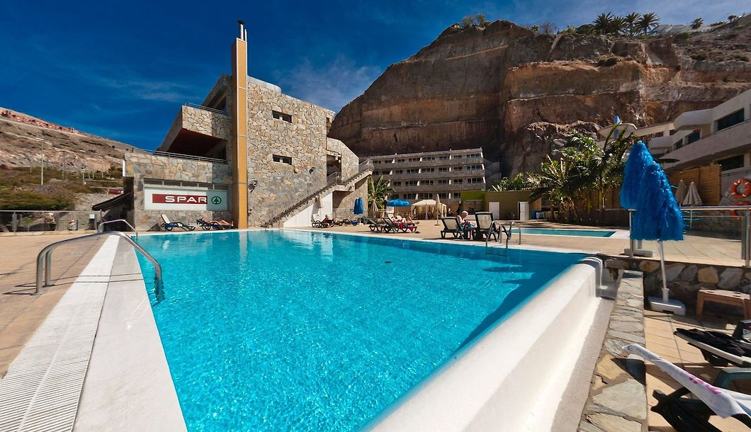 Terraza Amadores Great Prices Short Term Stays